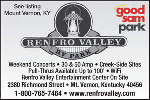 renfro valley black personals This partial list of city nicknames in the united states compiles the renfro valley - kentucky's country black-white gap shrinks, the detroit news.