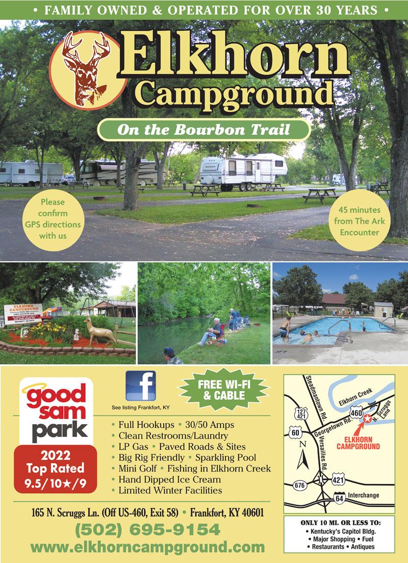RV Parks in georgetown, Kentucky | georgetown, Kentucky