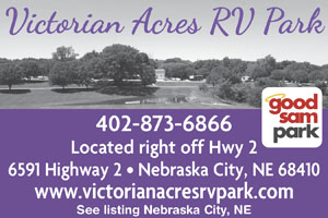 Nebraska Rv Parks Campgrounds Rv Camping In Nebraska