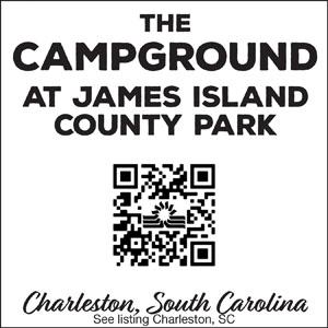 RV Parks in South Carolina | South Carolina Campgrounds