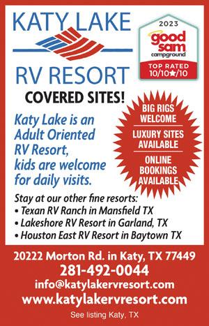 Rv Parks In Dallas Texas Dallas Texas Campgrounds