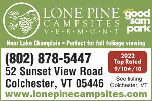 Rv Parks In Colchester Vermont Colchester Vermont