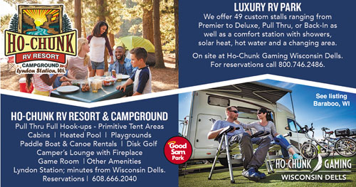 RV Parks in arlington, Wisconsin | arlington, Wisconsin Campgrounds