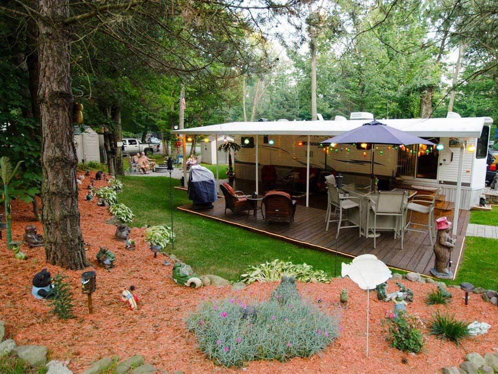Trailer Parks For Sale >> Brennan Beach RV Resort | Pulaski, NY - RV Parks and ...
