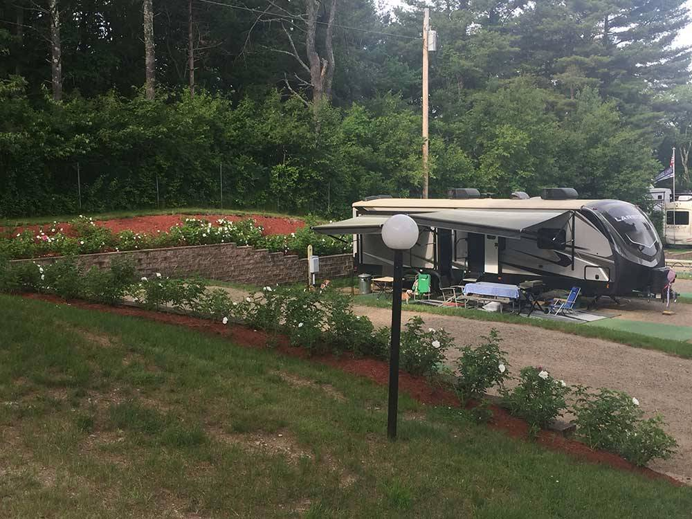 Wells Beach Resort Wells Me Rv Parks And Campgrounds