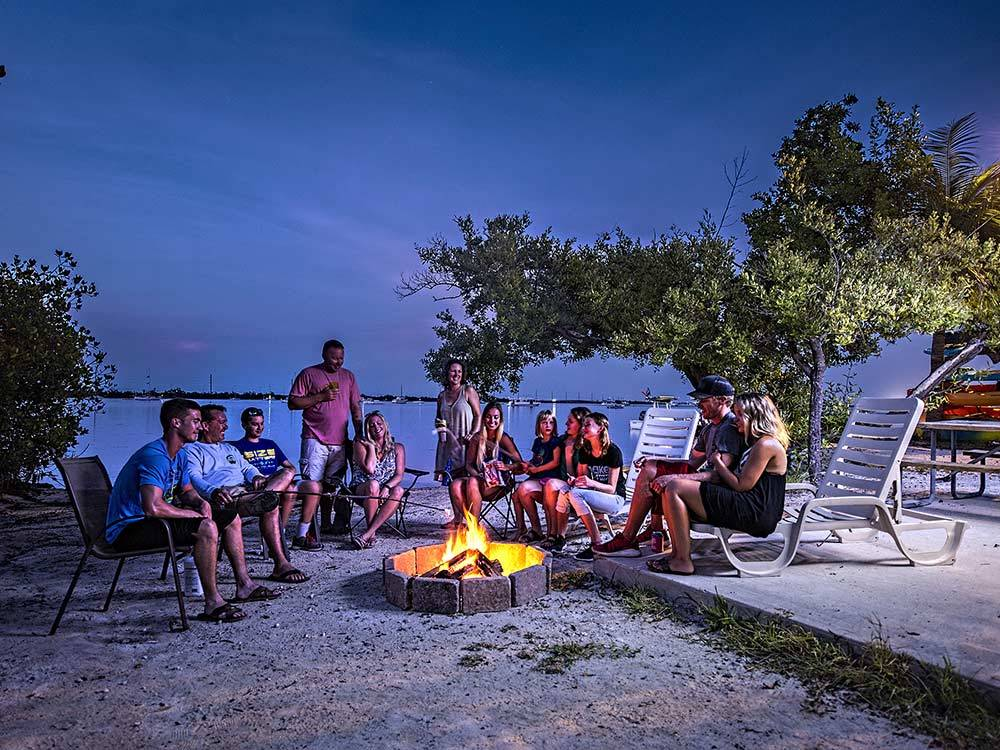 Boyd S Key West Campground Key West Campgrounds Good