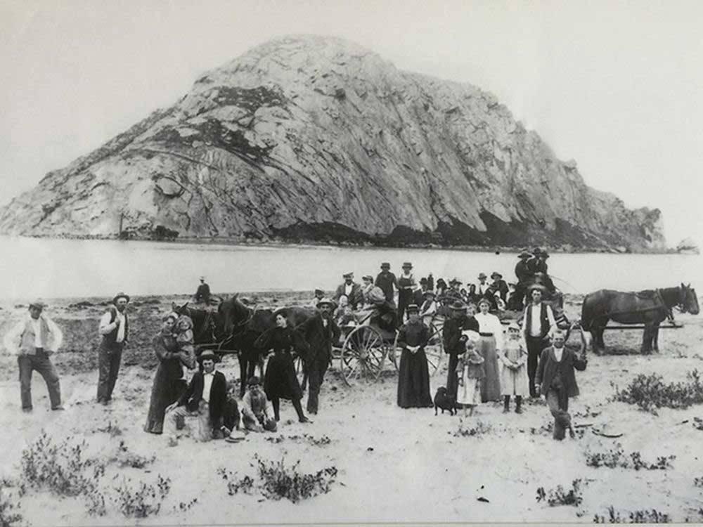 MORRO DUNES At MORRO BAY, CA