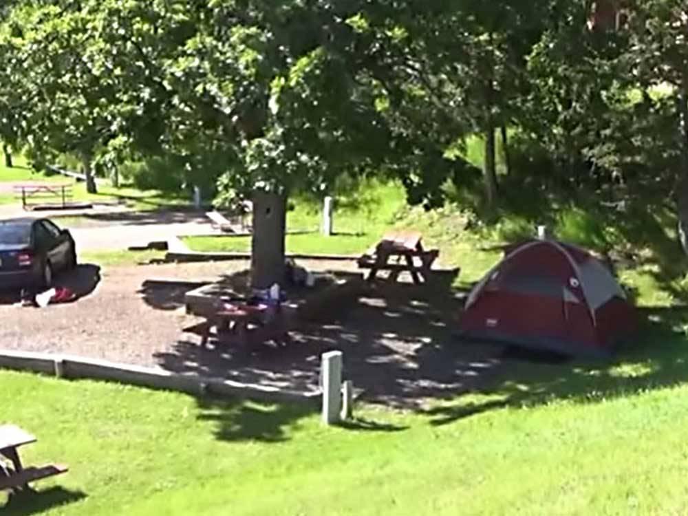 Rapid City Rv Park And Campground Rapid City Sd Rv