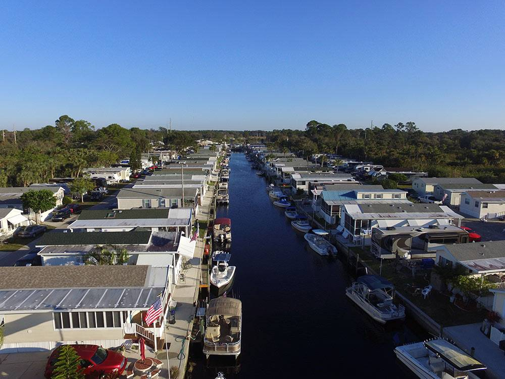 Upriver Rv Resort North Fort Myers Fl Rv Parks And