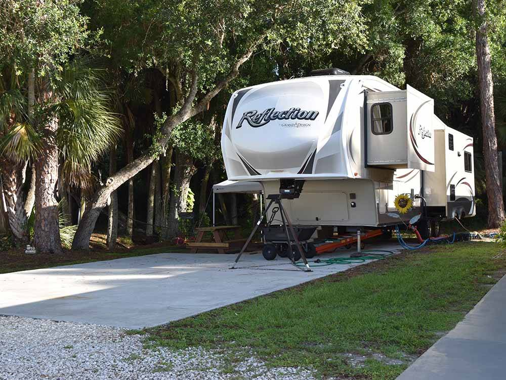 Upriver Rv Resort North Fort Myers Campgrounds Good