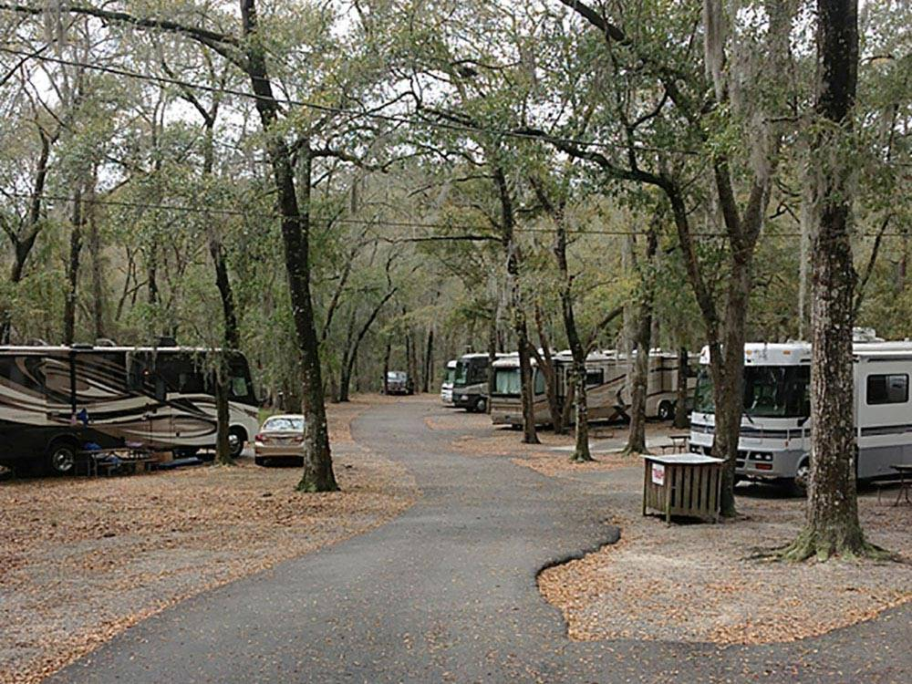 Savannah Oaks Rv Resort Savannah Campgrounds Good Sam Club