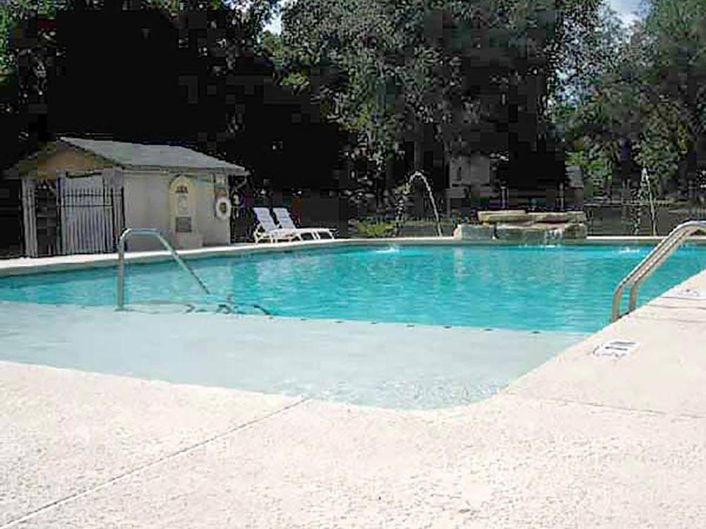 Savannah Oaks Rv Resort Savannah Ga Rv Parks And