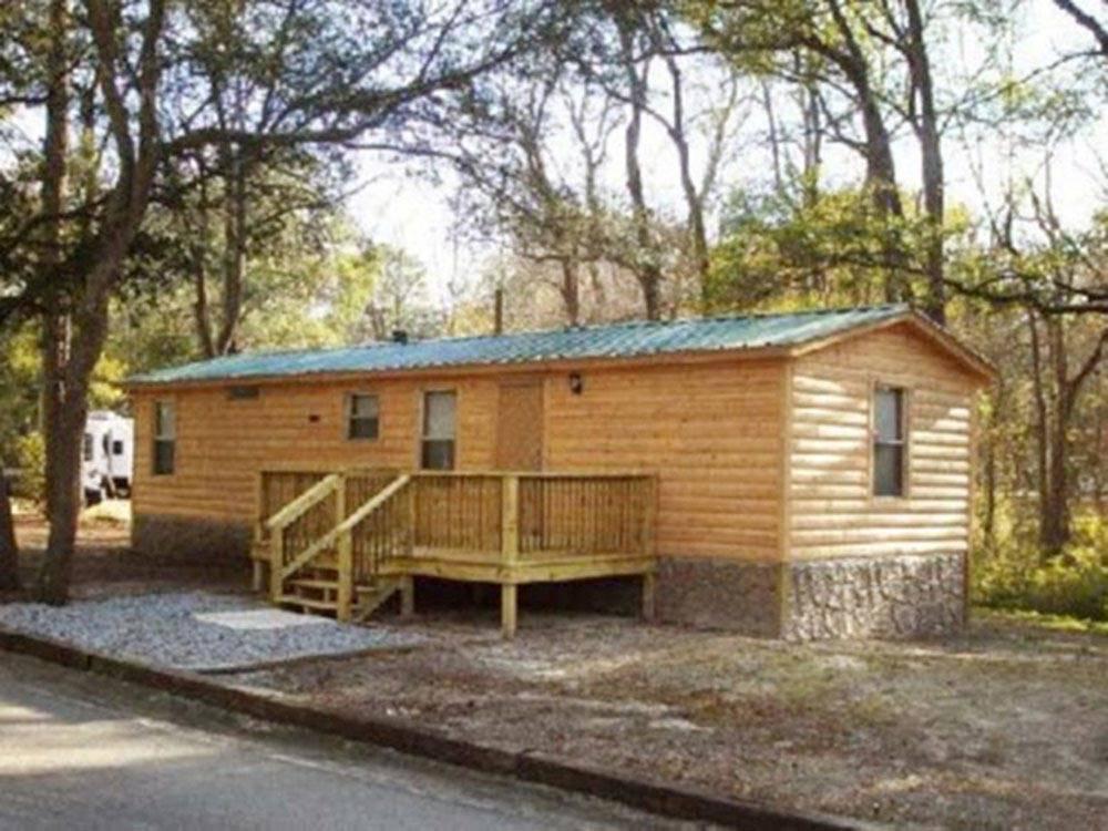 Savannah Oaks Rv Resort Savannah Campgrounds Good Sam Club