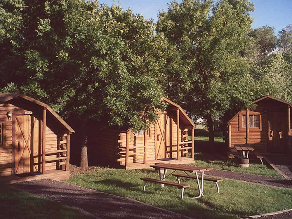 Happy Holiday Resort Rapid City Sd Rv Parks And