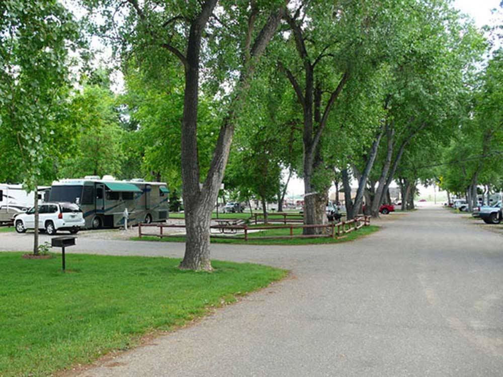 Loveland rv resort loveland campgrounds good sam club - Mountain view swimming pool loveland ...