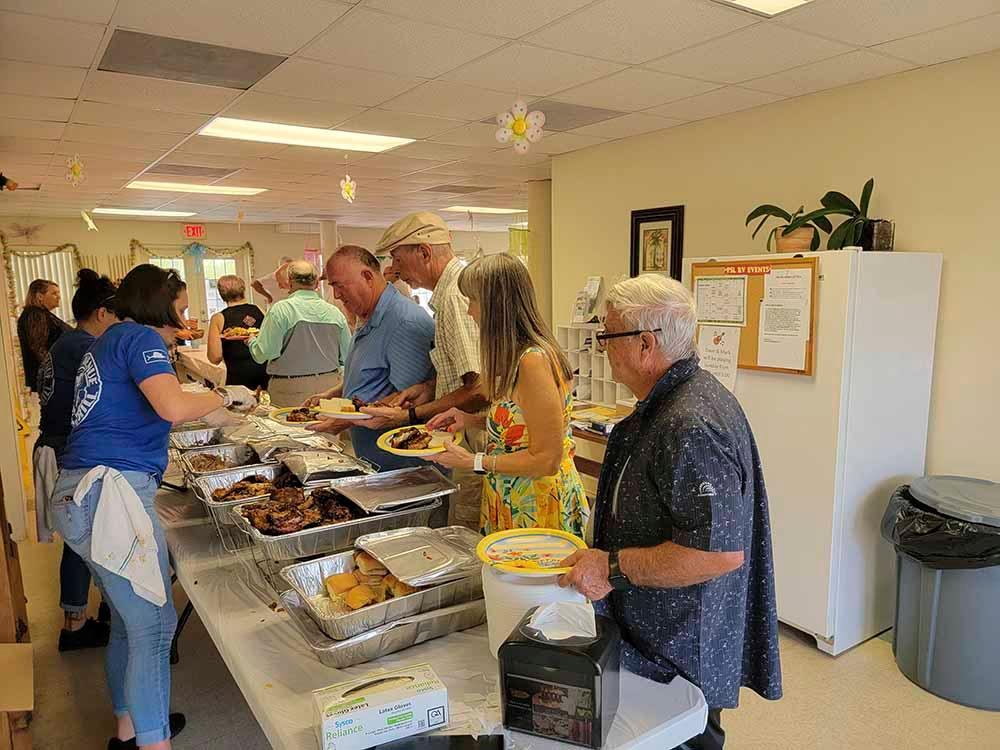 Port St Lucie Rv Resort Port St Lucie Campgrounds Good