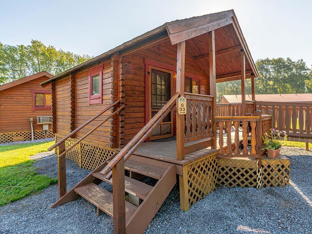 Fort Whaley RV Resort & Campground | Whaleyville, MD - RV
