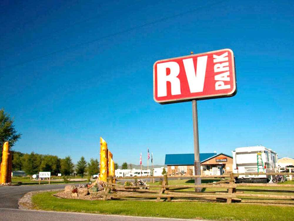 Countryside Rv Park Dillon Campgrounds Good Sam Club