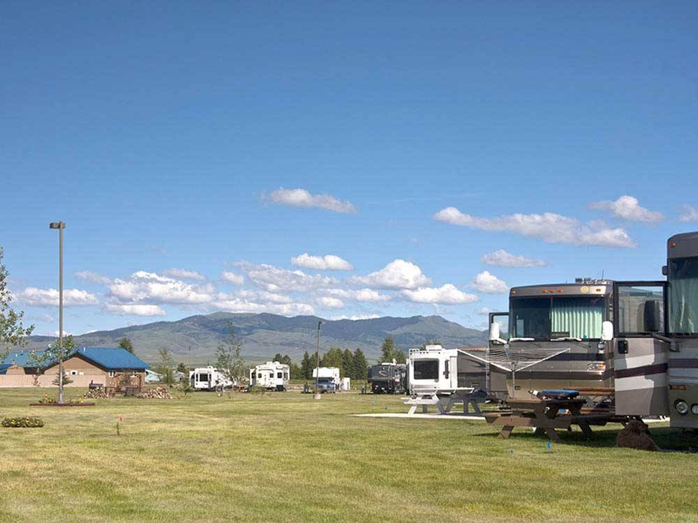 69 Countryside Mobile Home Rv Park Rentals
