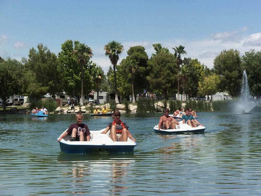 Lakeside Casino Amp Rv Park Pahrump Nv Rv Parks And