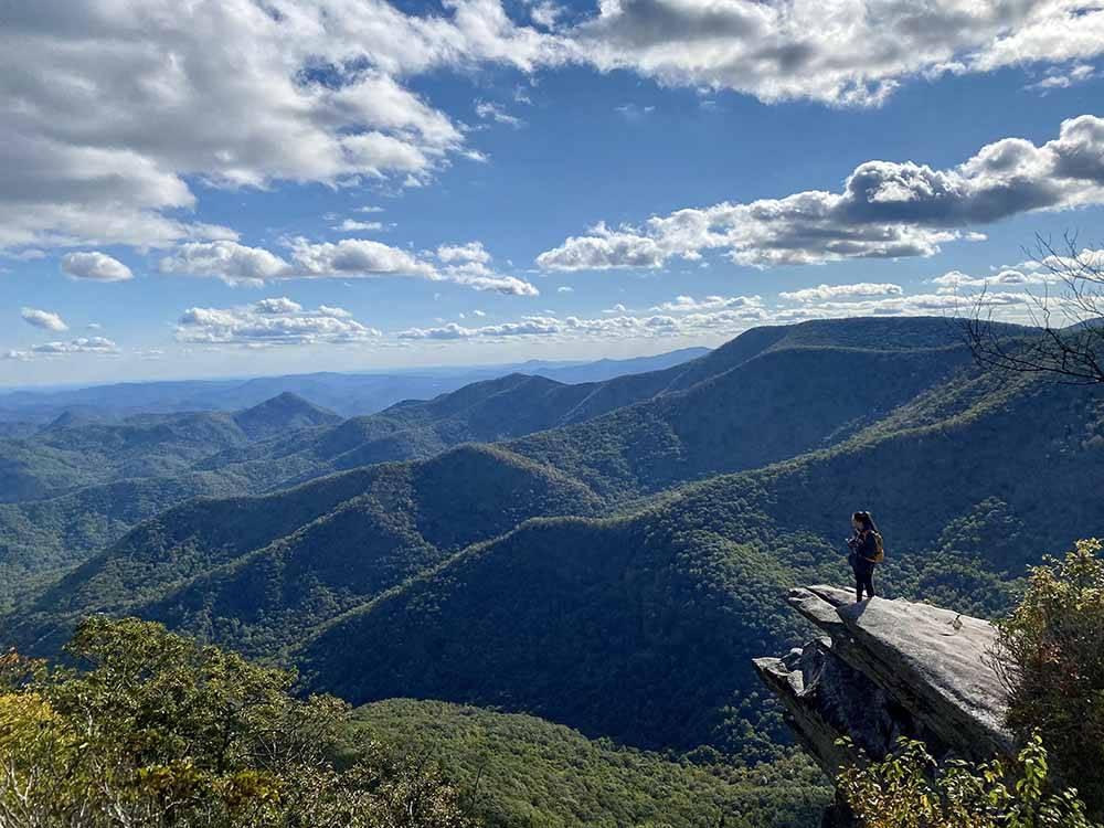 River Vista Rv Resort Dillard Campgrounds Good Sam Club
