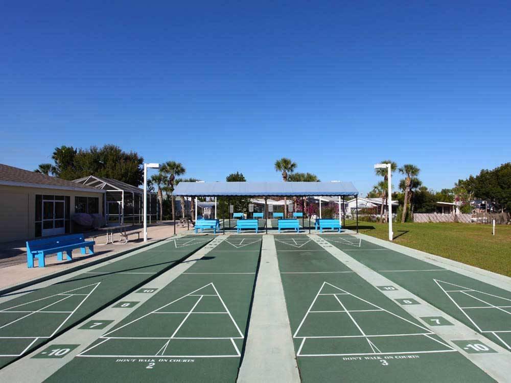 Orlando Rv Resort Clermont Campgrounds Good Sam Club