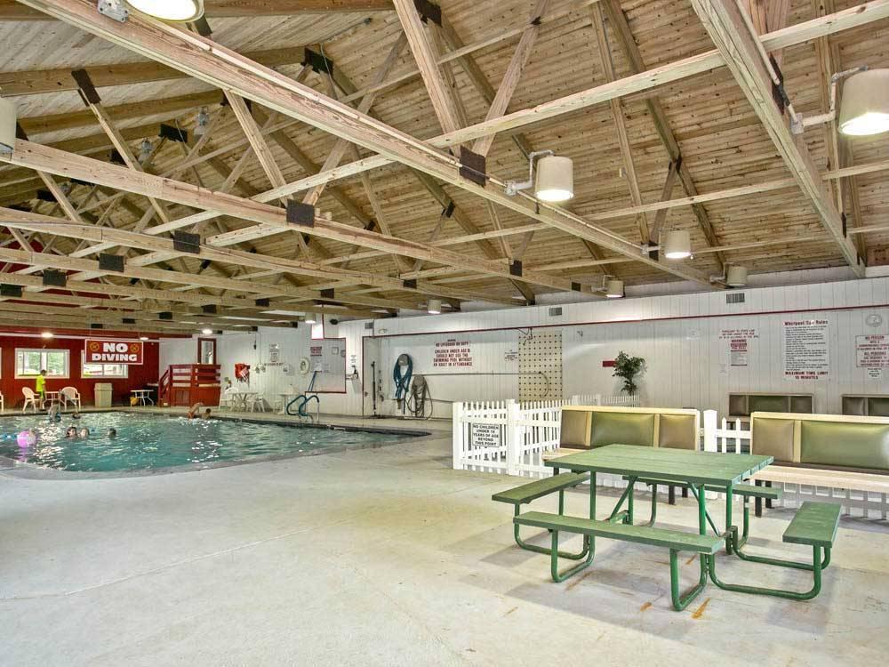 Sturbridge Rv Resort Sturbridge Campgrounds Good Sam Club