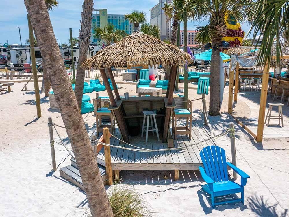 Pensacola Beach Rv Resort Pensacola Fl Rv Parks And