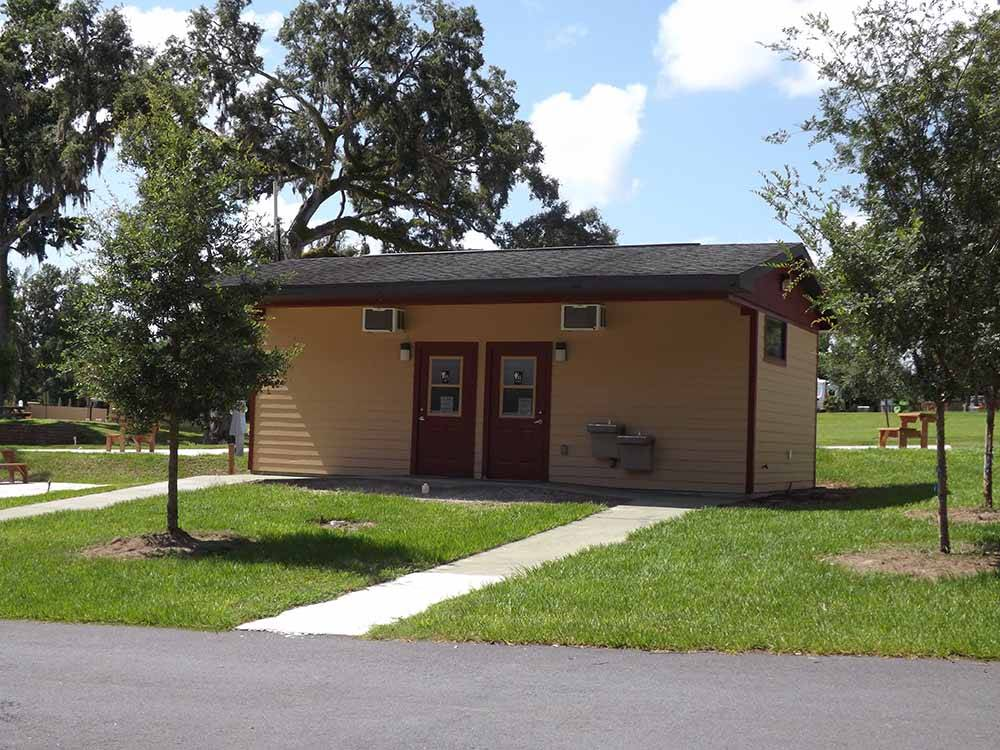 Belle Parc Rv Resort Brooksville Fl Rv Parks And