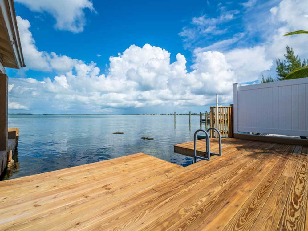 Riptide Rv Resort Amp Marina Key Largo Campgrounds Good