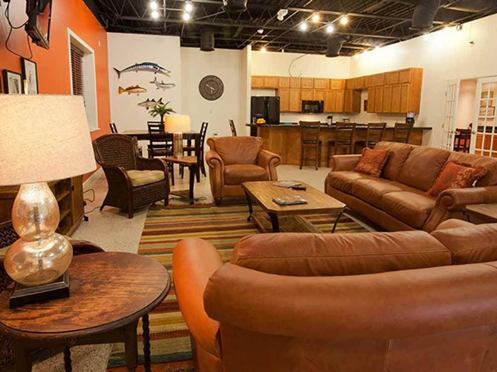 Sandpiper RV Resort   Galveston, TX - RV Parks and ...