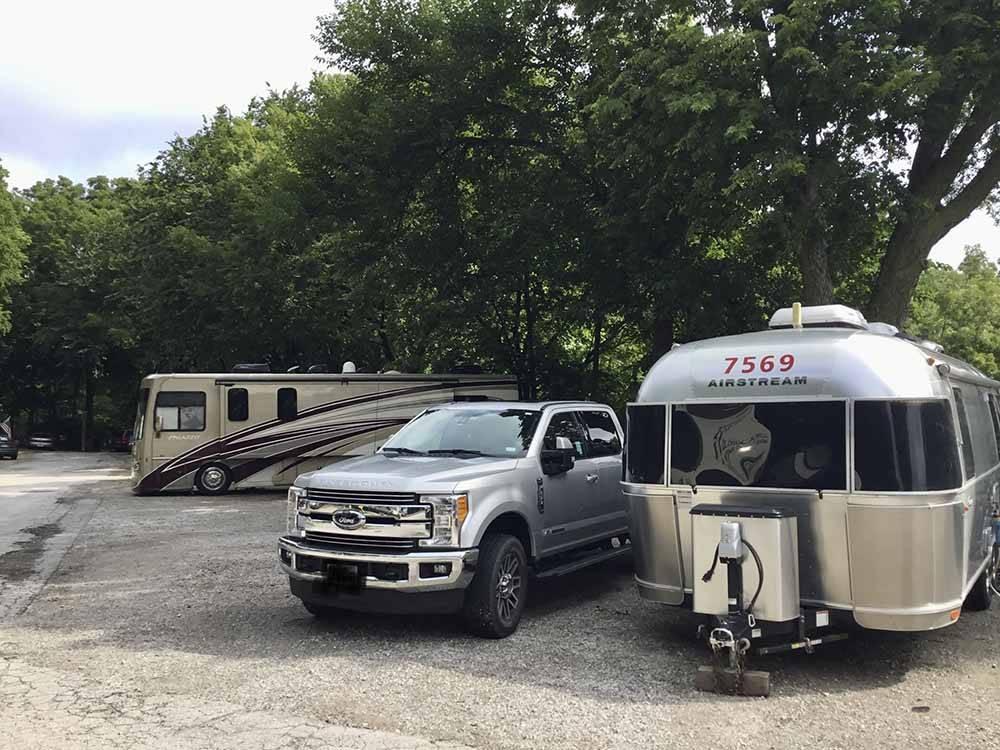 Kansas Campground Reviews - Kansas