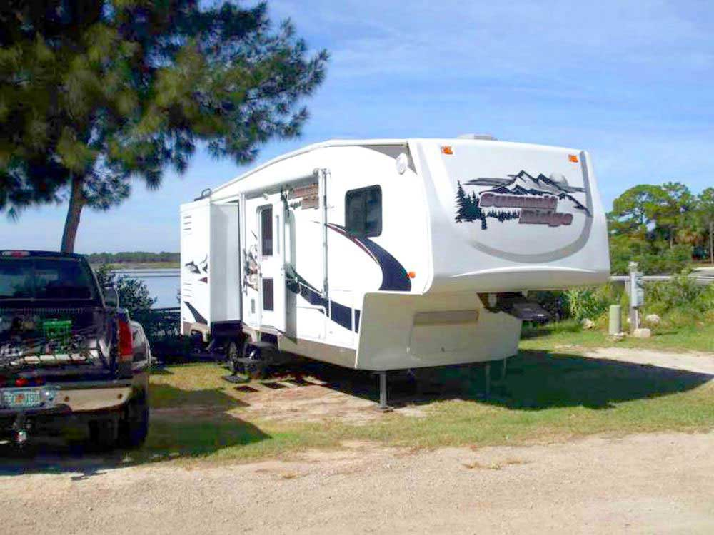 Travel Trailer Lots For Sale In Florida