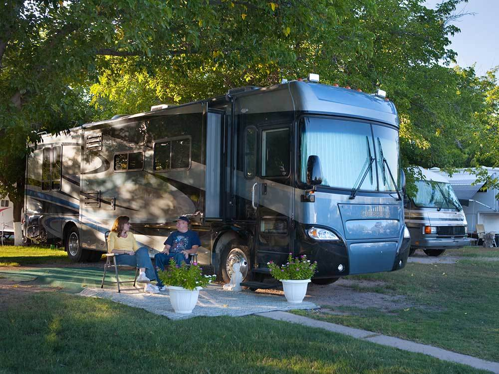 Rio Verde Rv Park Cottonwood Az Rv Parks And
