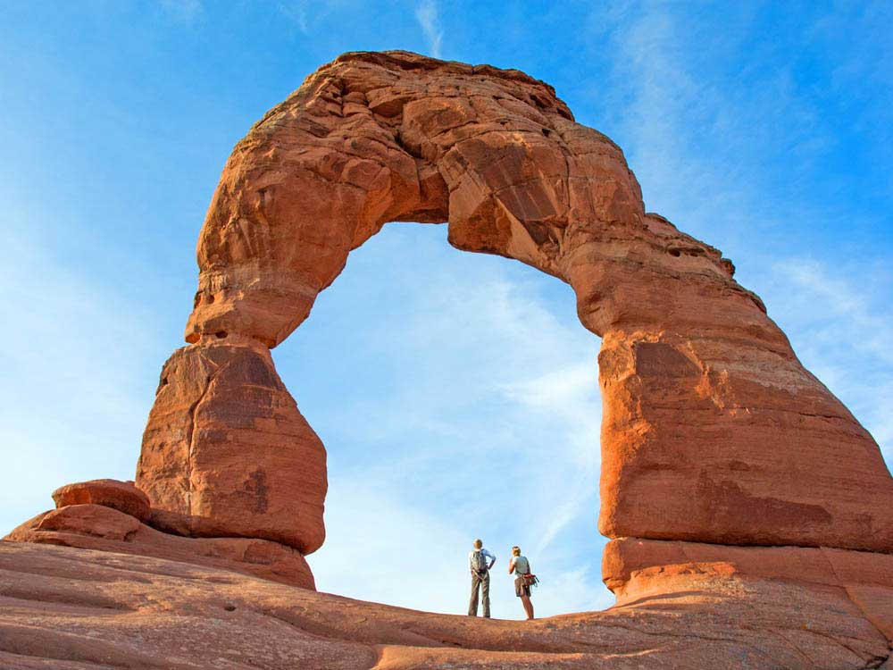 Moab Travel Council Moab Campgrounds Good Sam Club