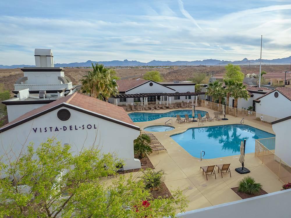 26 Bullhead City, AZ 1 Bedroom Single Family Home For Sale