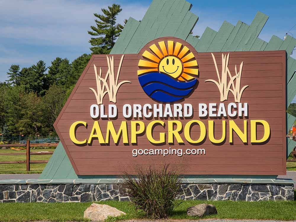 Old Orchard Beach Campground Old Orchard Beach