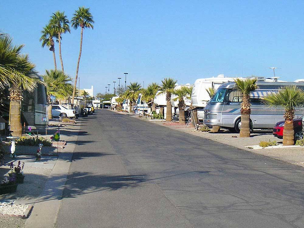 Valley Vista Rv Resort Benson Campgrounds Good Sam Club