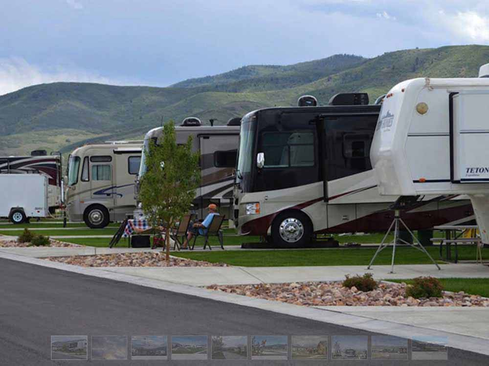 Mountain Valley Rv Resort Heber City Campgrounds Good