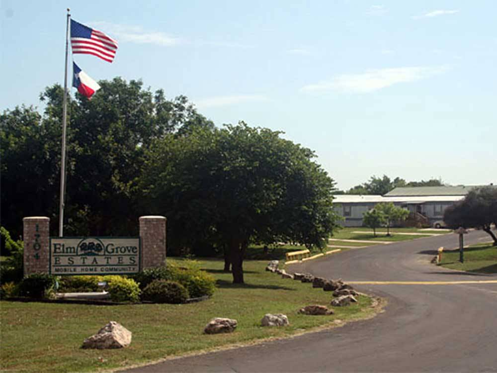 Rv Lots For Sale In Texas Tx >> Elm Grove MH Community | Killeen, TX - RV Parks and ...