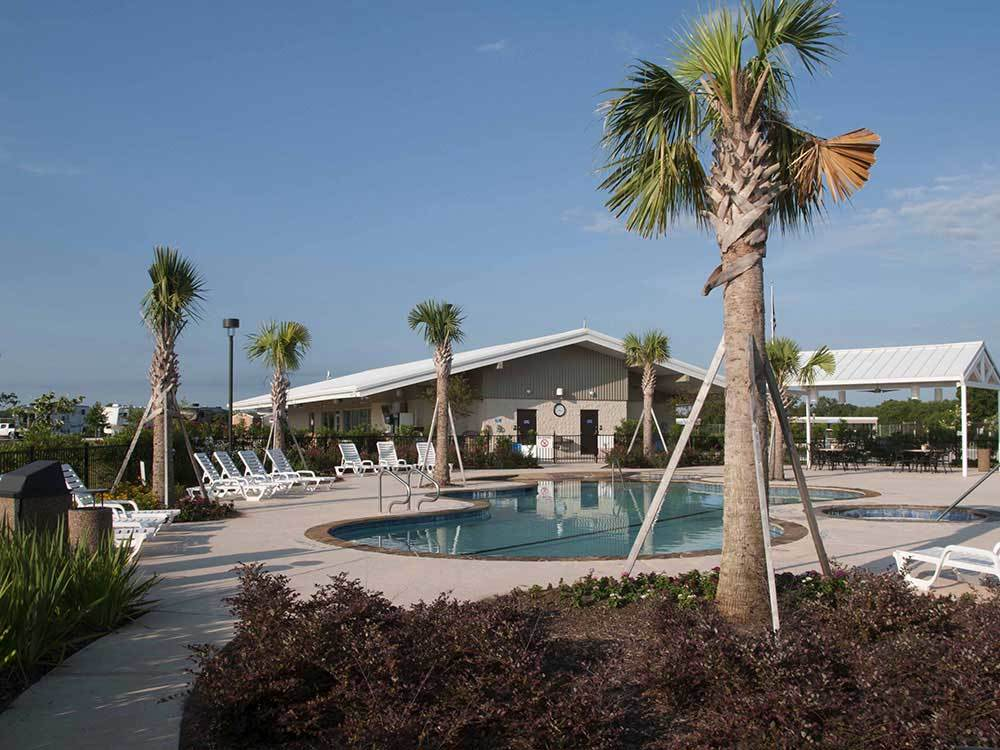 Greenlake Rv Resort San Antonio Campgrounds Good Sam Club