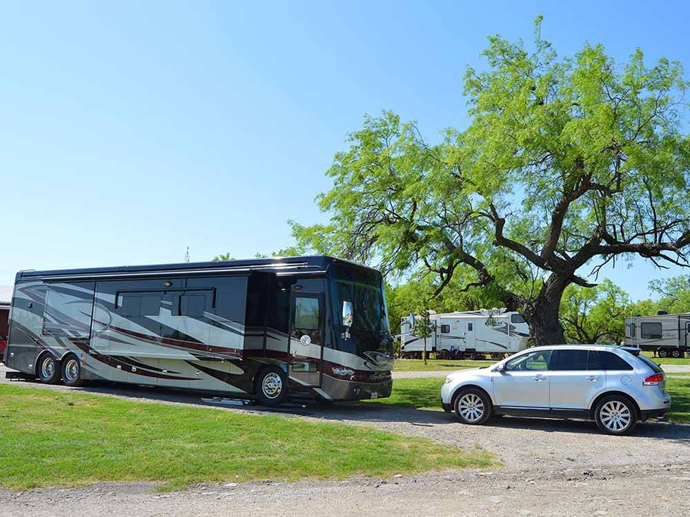 Bar j hitchin post rv sweetwater campgrounds good sam club for Sweetwater affiliate program