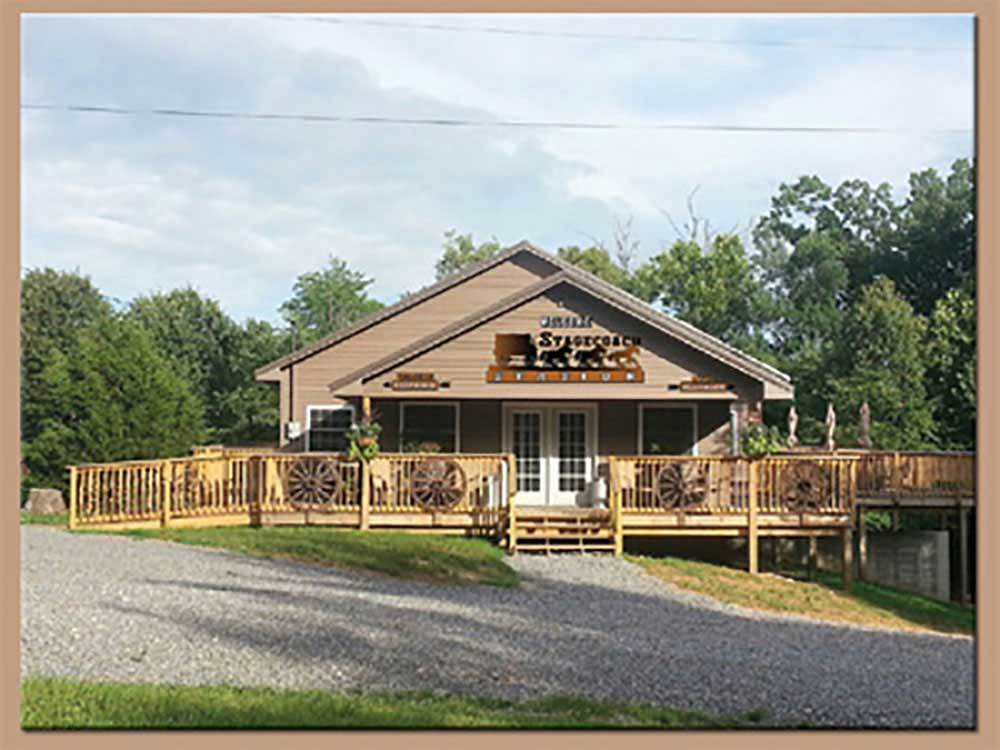 Murray Kentucky RV Parks