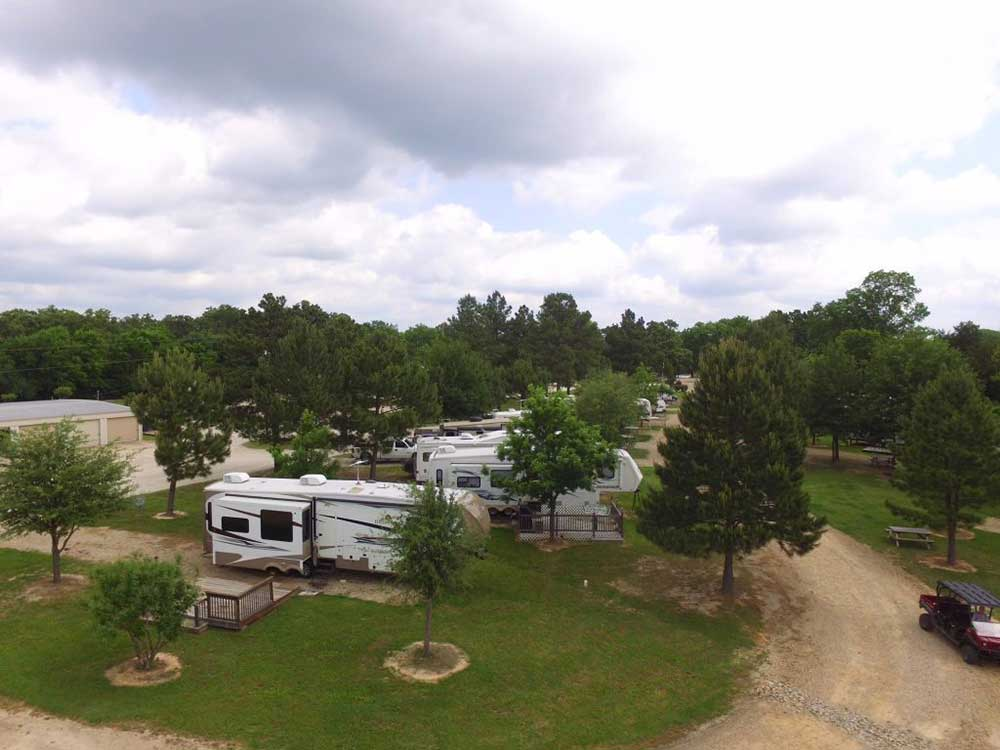 NORTH SHORE LANDING RV PARK at EMORY TX
