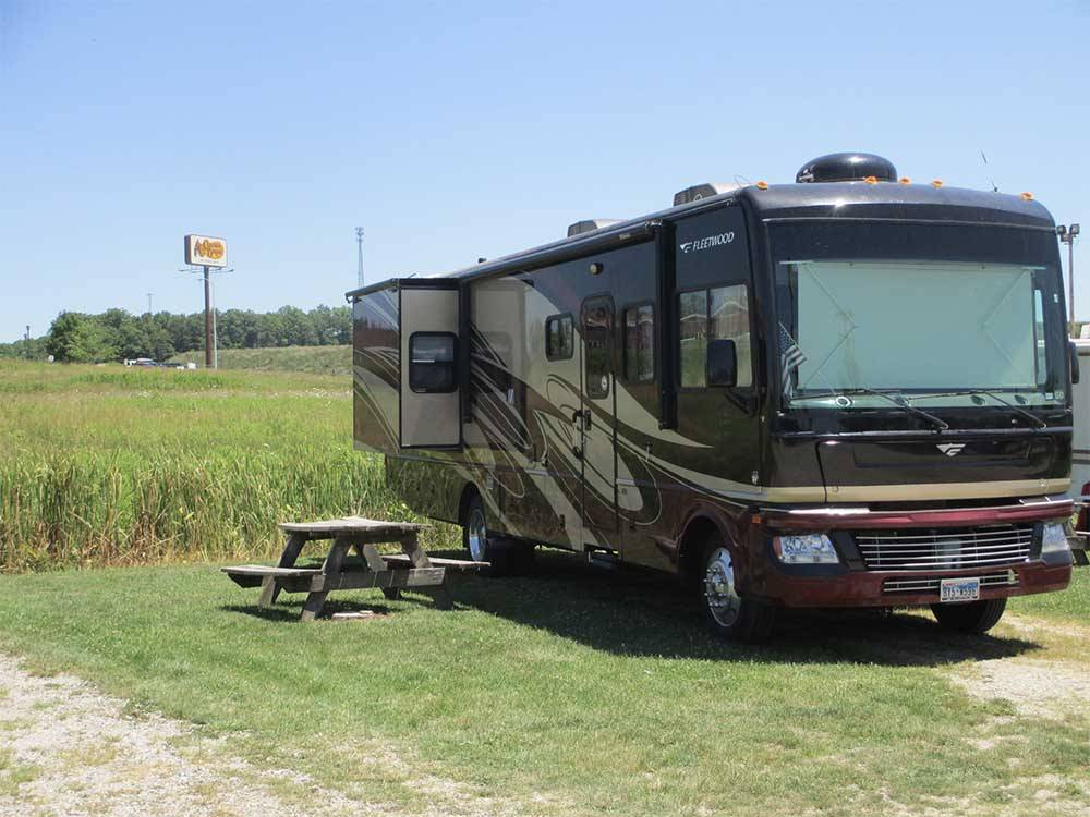 Westgate Rv Campground London Campgrounds Good Sam Club