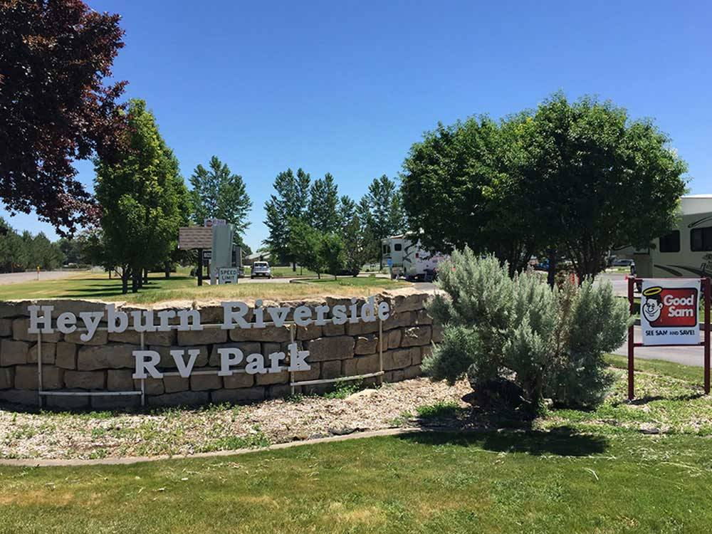 Discount coupons for camping parks in idaho