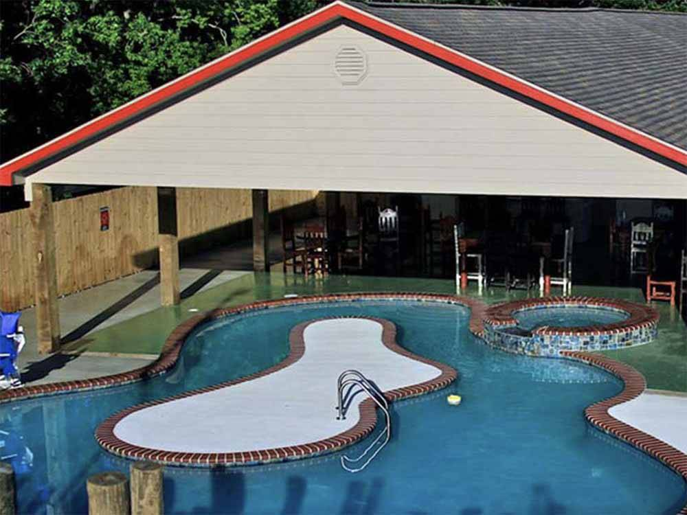A Motel Rv Park Sulphur Campgrounds Good Sam Club