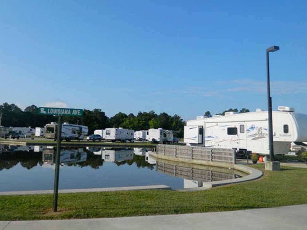 Mobile Home Parks In Lake Charles Louisiana