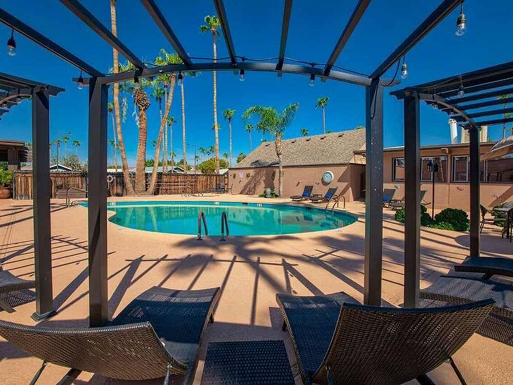 Royal Palm Rv Resort Phoenix Az Rv Parks And
