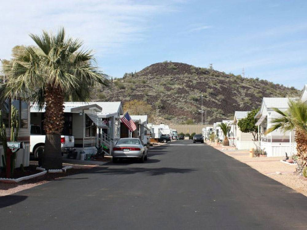 Camping Rv Parks Campgrounds Phoenix Arizona Autos Post